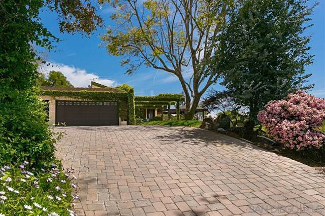 1138 Little Gopher Canyon Road, Vista, CA 92084 (#190060875) :: The Houston Team | Compass