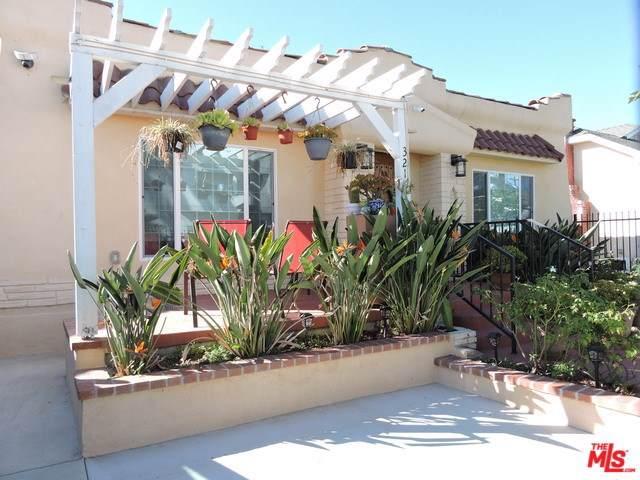 321 N Hobart, Los Angeles (City), CA 90004 (#19528886) :: Veléz & Associates