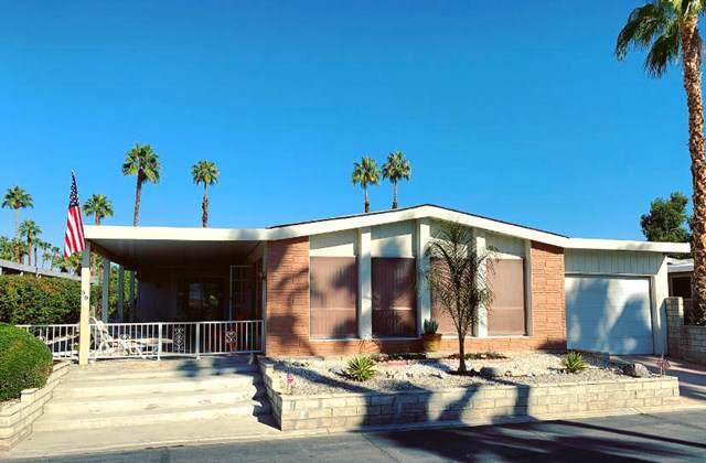 59 Roma Street, Rancho Mirage, CA 92270 (#219033534DA) :: J1 Realty Group
