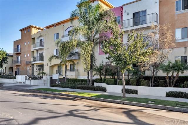 5232 Satsuma Avenue #110, North Hollywood, CA 91601 (#IG19262079) :: Legacy 15 Real Estate Brokers