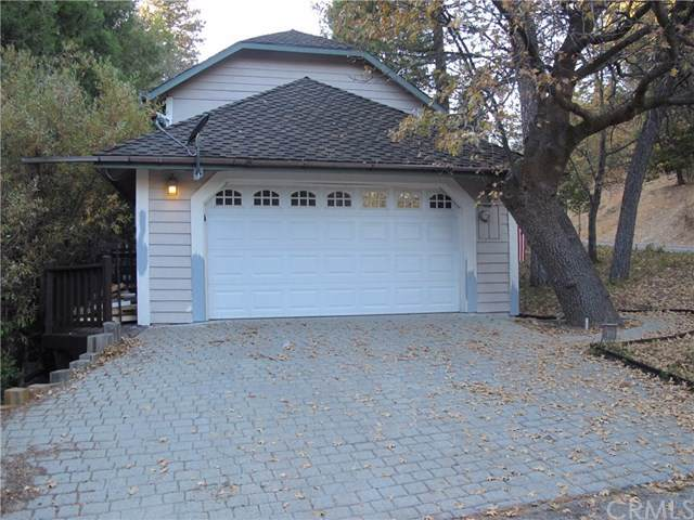 563 Brentwood Drive, Lake Arrowhead, CA 92352 (#EV19262099) :: Fred Sed Group