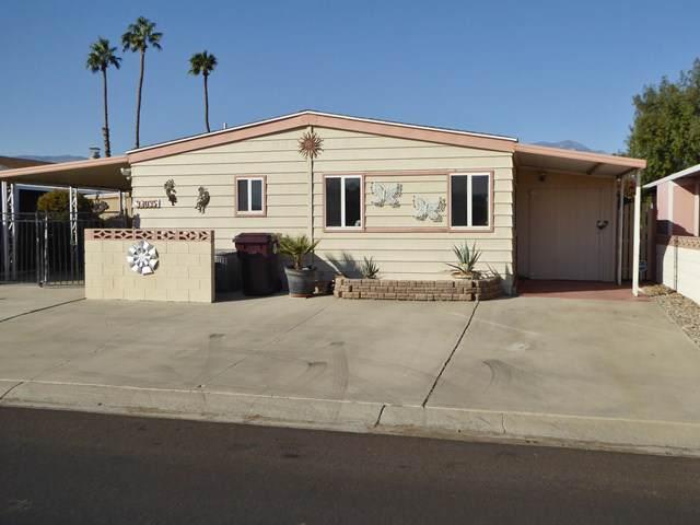 33035 Guadalajara Drive, Thousand Palms, CA 92276 (#219033597DA) :: Allison James Estates and Homes