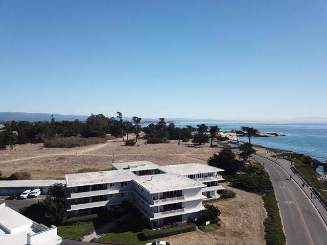 880 Cliff Drive #10, Santa Cruz, CA 95060 (#ML81775145) :: RE/MAX Estate Properties