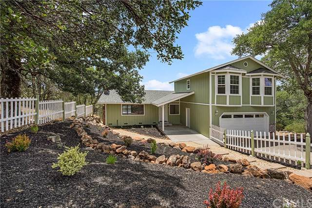 19433 Picture Point Court, Hidden Valley Lake, CA 95467 (#LC19261908) :: J1 Realty Group