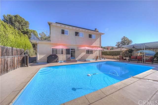 10533 Johanna Avenue, Shadow Hills, CA 91040 (#SW19261894) :: Twiss Realty