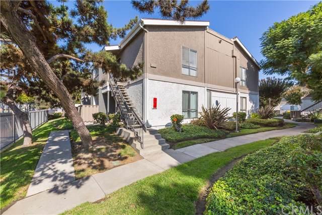 2801 S Fairview Street H, Santa Ana, CA 92704 (#IG19262112) :: J1 Realty Group