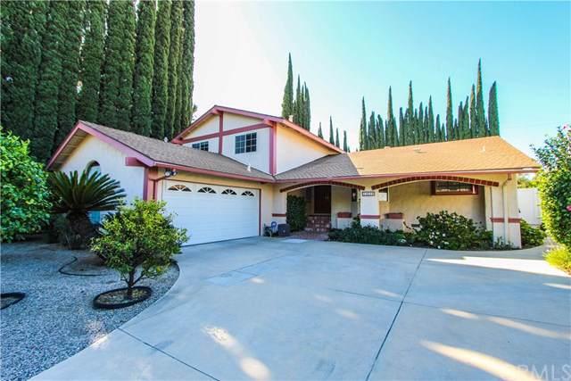 12629 Mclennan Avenue, Granada Hills, CA 91344 (#OC19262137) :: Fred Sed Group