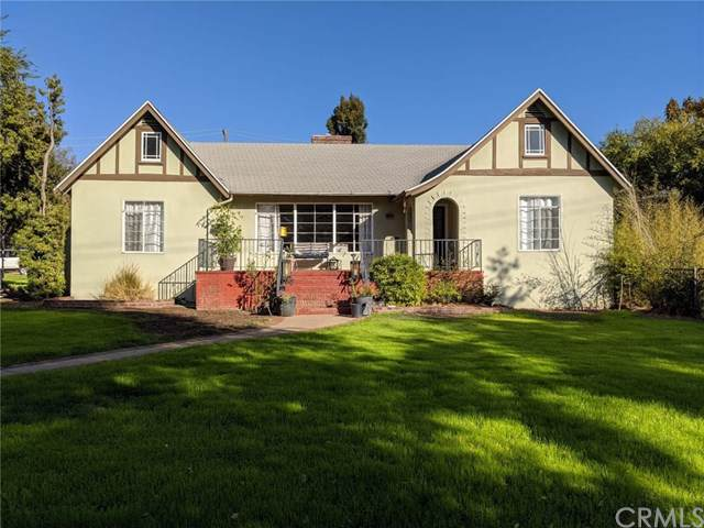 1065 Nithsdale Road, Pasadena, CA 91105 (#OC19262164) :: The Brad Korb Real Estate Group