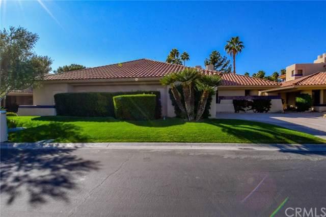 15 Kavenish Drive, Rancho Mirage, CA 92270 (#IG19247152) :: J1 Realty Group
