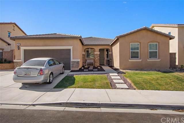 3488 Shadblow Road, San Bernardino, CA 92407 (#CV19262166) :: J1 Realty Group