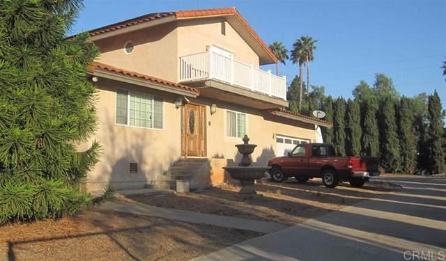 2034 Katerri Dr., Vista, CA 92084 (#190060891) :: Legacy 15 Real Estate Brokers