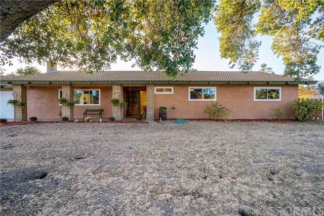 12758 Viejo Camino, Atascadero, CA 93422 (#NS19262187) :: RE/MAX Parkside Real Estate