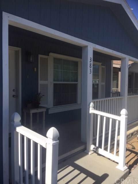 10961 Desert Lawn Drive #383, Calimesa, CA 92320 (#EV19261996) :: J1 Realty Group