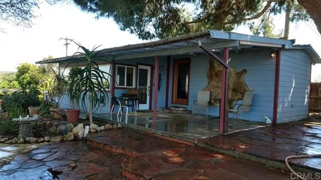 2901 Harris, Vista, CA 92084 (#190060898) :: Legacy 15 Real Estate Brokers