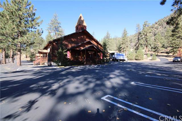 770 St Hwy 2, Wrightwood, CA 92397 (#CV19260777) :: Legacy 15 Real Estate Brokers