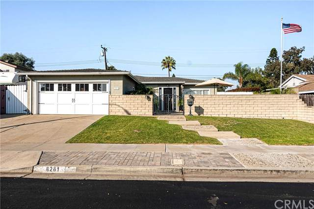 8281 Tyler Circle, Huntington Beach, CA 92646 (#OC19262245) :: J1 Realty Group