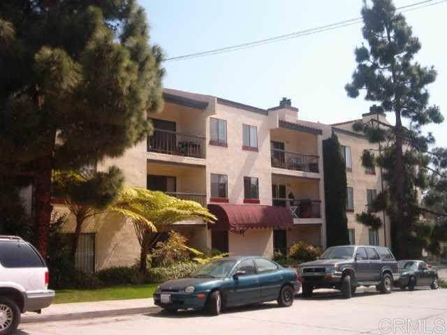 1065 Fresno St #8, San Diego, CA 92110 (#190060900) :: Steele Canyon Realty