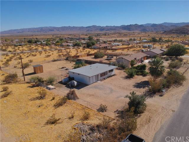 4761 Avenida La Candela, Joshua Tree, CA 92252 (#JT19262239) :: RE/MAX Innovations -The Wilson Group