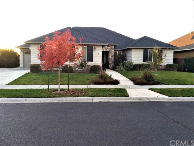 61 Abbott Circle, Chico, CA 95973 (#SN19257577) :: RE/MAX Innovations -The Wilson Group
