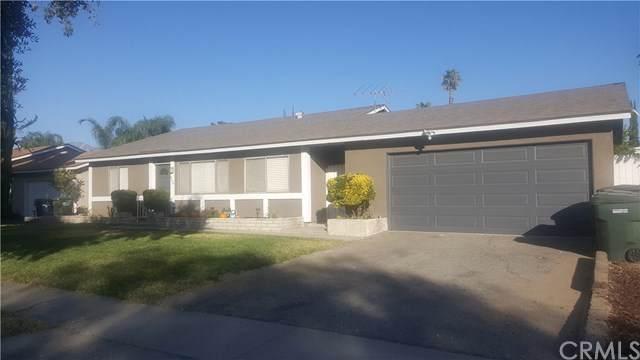 840 Falcon Lane, Redlands, CA 92374 (#EV19261556) :: The Brad Korb Real Estate Group