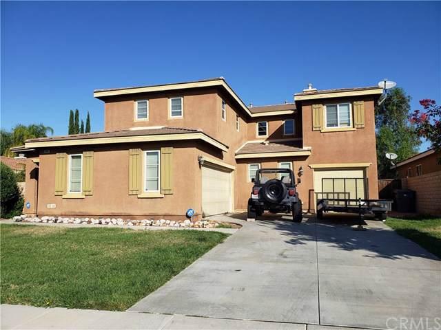 31884 Via Del Paso, Winchester, CA 92596 (#SW19262269) :: J1 Realty Group