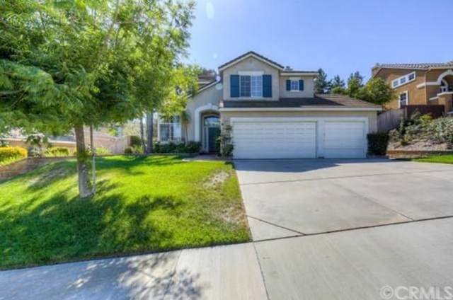 1969 Paseo Grande, Chino Hills, CA 91709 (#PW19262281) :: Rogers Realty Group/Berkshire Hathaway HomeServices California Properties