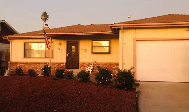 829 Camille Court, Salinas, CA 93905 (#ML81775159) :: Powerhouse Real Estate