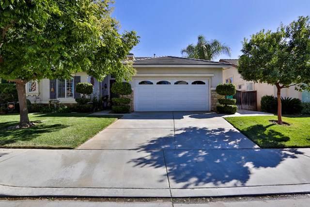 1598 Thunderbird Road, Beaumont, CA 92223 (#219033620PS) :: Crudo & Associates