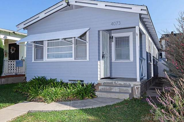 4073 34th Street, San Diego, CA 92104 (#190060911) :: Bob Kelly Team