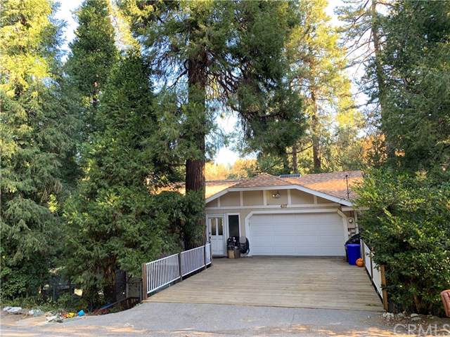 497 Valley Road, Crestline, CA 92325 (#CV19259201) :: RE/MAX Innovations -The Wilson Group