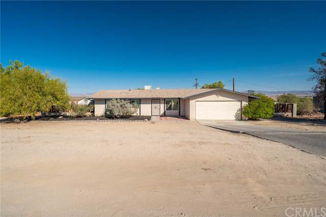 72912 Manana Drive, 29 Palms, CA 92277 (#JT19261607) :: RE/MAX Innovations -The Wilson Group