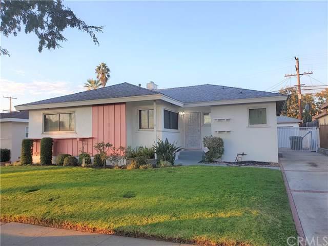 2609 Hudspeth Street, Inglewood, CA 90303 (#PW19260813) :: Pacific Playa Realty