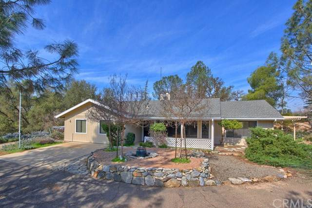 28808 Deep Forest Court, Coarsegold, CA 93614 (#FR19262316) :: Twiss Realty
