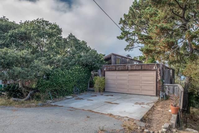 1016 Benito Avenue, Pacific Grove, CA 93950 (#ML81775164) :: RE/MAX Parkside Real Estate