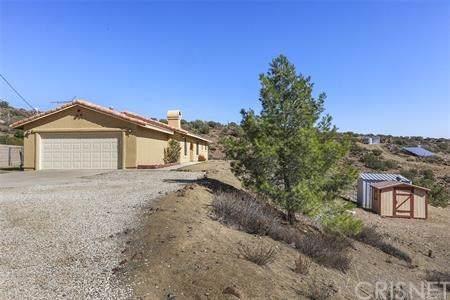 5525 W Ave X, Acton, CA 93510 (#SR19262344) :: Crudo & Associates