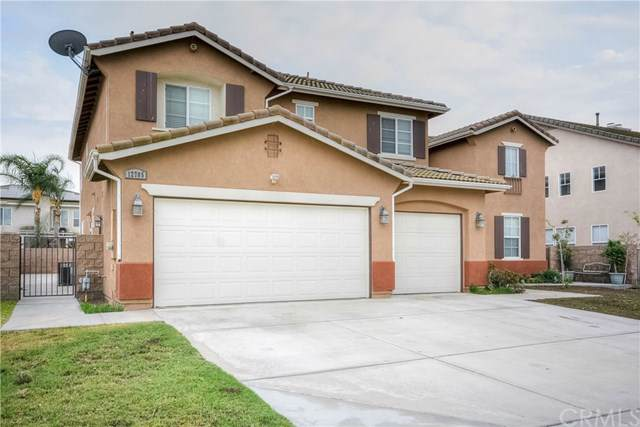 12705 Amberhill Avenue, Eastvale, CA 92880 (#CV19262380) :: The DeBonis Team