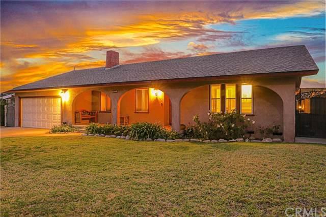 6594 Ash Avenue, Rancho Cucamonga, CA 91739 (#CV19262393) :: Team Tami