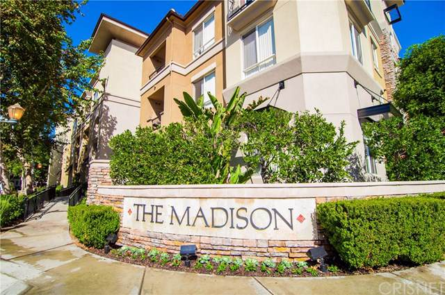 24545 Town Center #5104, Valencia, CA 91355 (#SR19262103) :: Sperry Residential Group