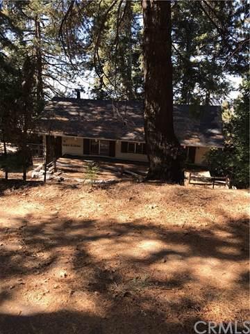 30910 Glen Oak Drive, Running Springs, CA 92382 (#EV19262400) :: Allison James Estates and Homes