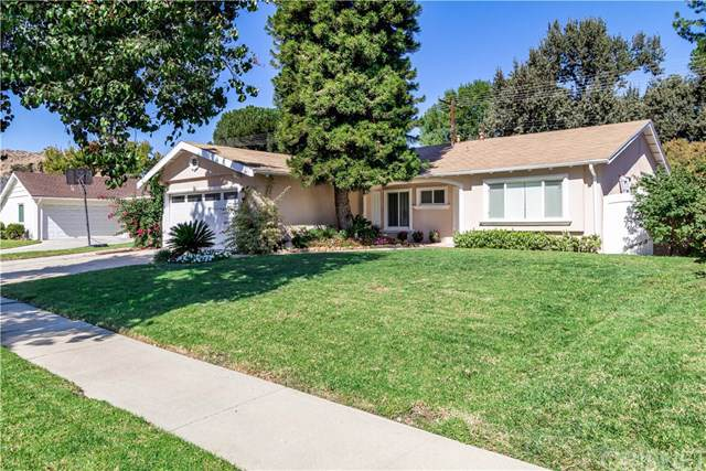 24027 Welby Way, West Hills, CA 91307 (#SR19260603) :: The Brad Korb Real Estate Group