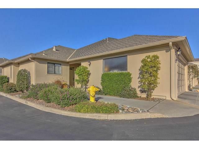 104 Nissen Road #1, Salinas, CA 93901 (#ML81775173) :: RE/MAX Parkside Real Estate