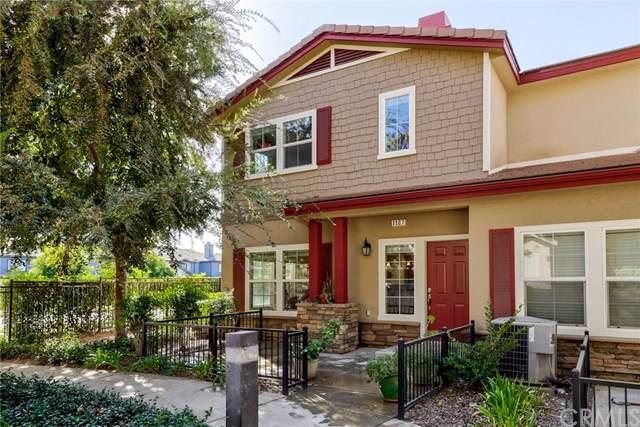 1510 Orange Avenue #1107, Redlands, CA 92373 (#EV19262114) :: The Brad Korb Real Estate Group
