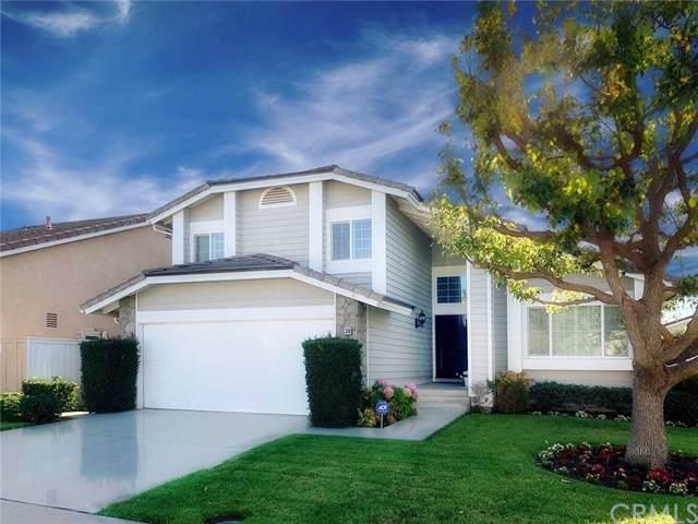 30 Wakefield, Irvine, CA 92620 (#OC19262427) :: Allison James Estates and Homes