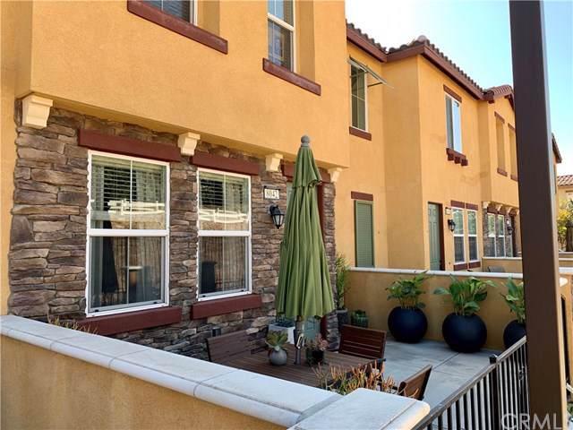 8042 Cresta Bella Road, Rancho Cucamonga, CA 91730 (#CV19262436) :: J1 Realty Group