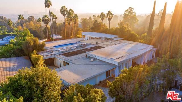 430 Robert Lane, Beverly Hills, CA 90210 (#19529028) :: DSCVR Properties - Keller Williams