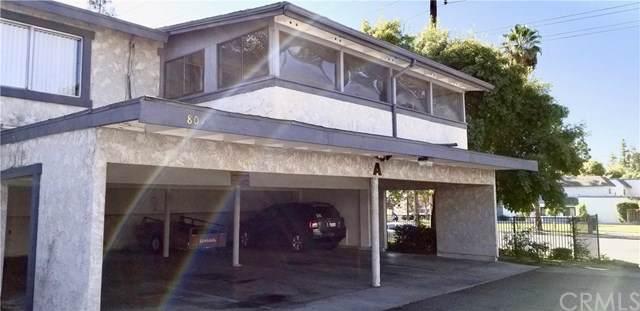 805 E Lugonia Avenue, Redlands, CA 92374 (#EV19261932) :: The Brad Korb Real Estate Group