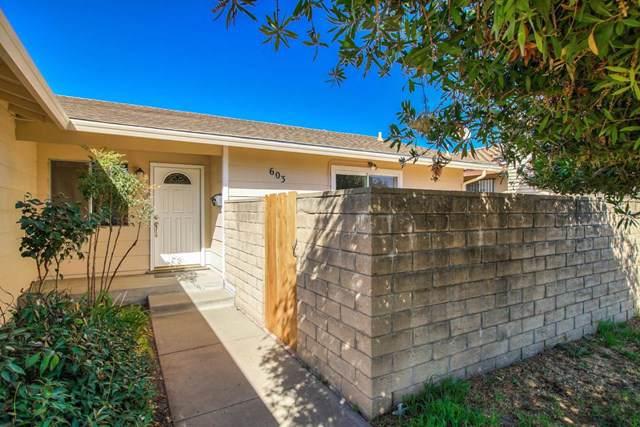 603 Saint Edwards Avenue, Salinas, CA 93905 (#ML81775179) :: RE/MAX Parkside Real Estate