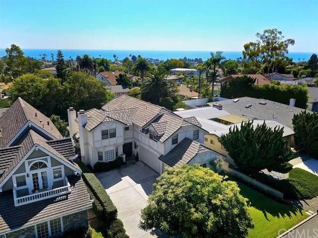 27012 Calle Maria, Dana Point, CA 92624 (#OC19262441) :: Z Team OC Real Estate