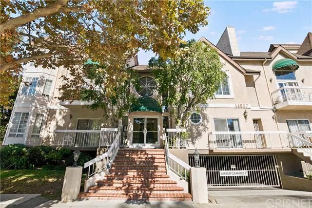 14937 Dickens Street #207, Sherman Oaks, CA 91403 (#SR19260393) :: The Miller Group