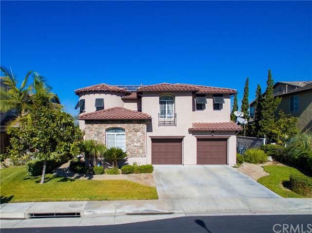 2031 W Snead Street, La Habra, CA 90631 (#PW19262503) :: J1 Realty Group